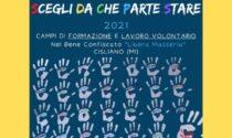 Da covo della 'ndrangheta a casa per papà separati: rivive la villa di Trezzano