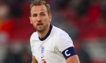 Al via oggi con un big match: Inghilterra - Croazia