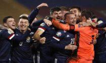 Inghilterra-Scozia: che derby!
