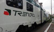 Capotreno aggredito con taglierino a Cesano: la denuncia dei sindacati