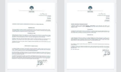 Una mozione e un'interpellanza di FdI per la sicurezza di Corsico