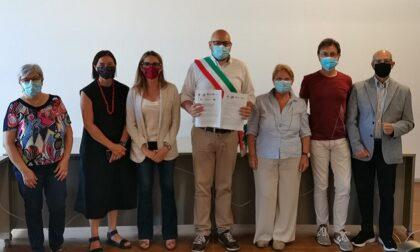 A Cesano basta appalti al massimo ribasso e tutela di tutti i lavoratori: siglati i protocolli