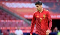Croazia-Spagna | Riscatto di Morata?