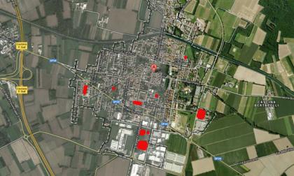 Logistiche nel Sud Milano, accolto odg del M5S in Regione