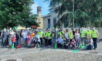 Green Days: ripuliti da Sentinelle e volontari quartieri e Naviglietto