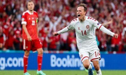 Galles-Danimarca | Iniziano gli ottavi