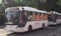 La società Scai è fallita, il servizio di trasporto resta garantito