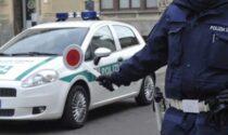 Autista ubriaco sbanda in tangenziale: bloccato dalla polizia locale dopo inseguimento