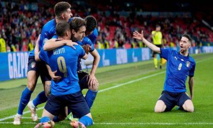 Conclusi gli ottavi di Euro2020: ora riflettori puntati sui quarti