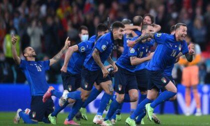 L'Europeo di Daniele | Siamo in finale!