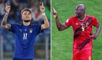 Belgio-Italia   Dobbiamo crederci