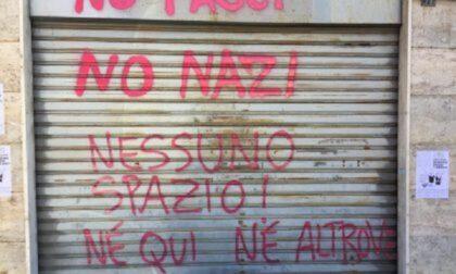 No alla sede di Lealtà e Azione a Gaggiano, raccolta firme di Rossa e Solidale Corsico