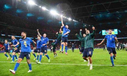 Italia-Inghilterra | Wembley è pronto per la finalissima
