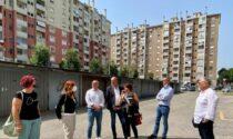 Nubifragio a Rozzano, otto milioni di danni nel quartiere Aler