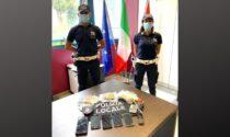 Controlli dopo i vandalismi a Buccinasco: denunciato spacciatore 19enne, sequestrati soldi e droga