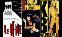 Notti bianche al Cristallo: maratona notturna dei film di Tarantino