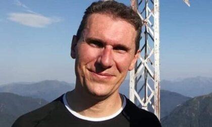 Doppio addio per don Graziano Gianola, morto tragicamente a 47 anni