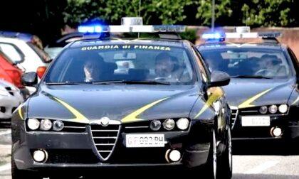 Traffico di droga da Milano ad Aosta: arrestati due cesanesi
