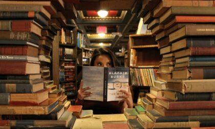 La biblioteca di Corsico riapre i locali il 7 luglio (ma bisogna prenotarsi)