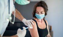 La Lombardia ha una copertura vaccinale tra le più alte al mondo: almeno una dose per oltre il 75% dei milanesi