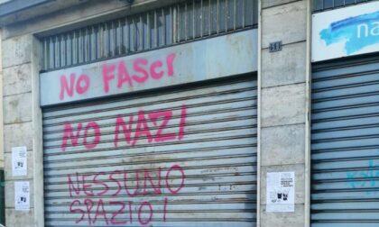 Oltre 330 firme per dire no all'apertura della sede di Lealtà e Azione a Gaggiano
