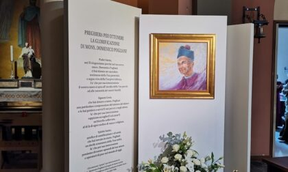 Cento anni dalla scomparsa di Monsignor Pogliani, sacerdote lungimirante che creò Sacra Famiglia