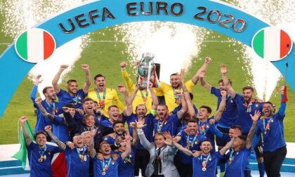 L'Europeo di Daniele | Siamo campioni d'Europa!!!!!!!