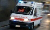 Auto contro moto, muore ragazzo di 27 anni nell'impatto