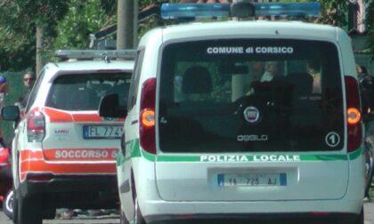 Incidente tra due auto in via Di Vittorio: ferita lievemente donna di 35 anni