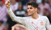 Spagna-Svizzera: iniziano i quarti!