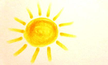Tornano sole e caldo in Lombardia nel weekend | Previsioni meteo
