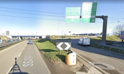Chiusura svincolo della Tangenziale tra Corsico e Trezzano: interviene il sindaco