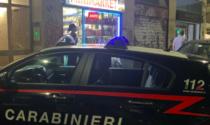 Controlli dei carabinieri per la sicurezza e il decoro urbano: multe per 3mila euro