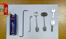 Polizia di Stato e furti in appartamento: 4 arresti e 15 provvedimenti per espulsione