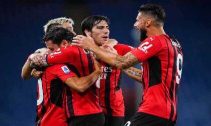 Milan-Cagliari: i rossoneri devono tenere il passo