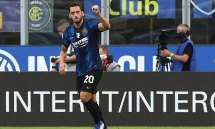 Hellas Verona - Inter: formazioni e pronostico