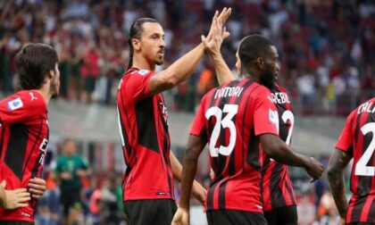 L'Inter frena, accelera il Milan