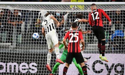 L'Inter travolge il Bologna. Il Milan pareggia a Torino. Le pagelle