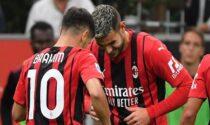 L'Inter soffre ma c'è. Il Milan non vuole fermarsi