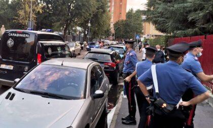 Accoltella l'ex marito della compagna: si costituisce il killer di Cesano