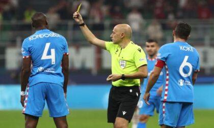 Il Milan è stato scippato! Pioli è su tutte le furie
