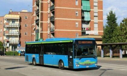 Trasporto a Trezzano, partono i bus Stav (ora gratis anche per gli studenti)