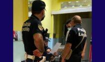Agenti in borghese multano a Corsico i locali che servono alcol