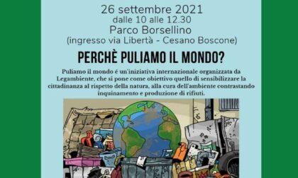 Giornata per l'Ambiente, a Cesano convegni e iniziative green