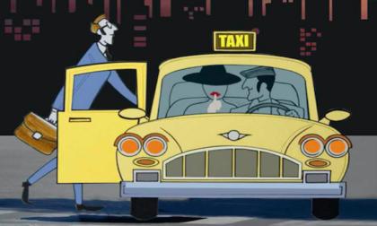 Taxi confidential, le storie di Giuseppe Coccon in Cascina Grande a Rozzano