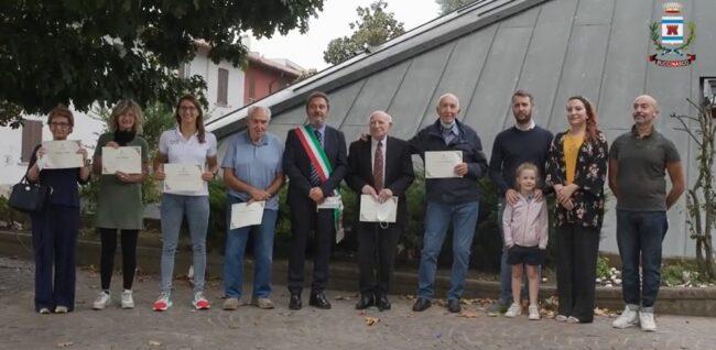 Premio Castellum Buccinasco