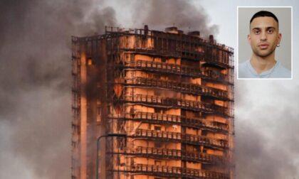 Torre del Moro, Mahmood sostiene la raccolta fondi per le famiglie sfollate