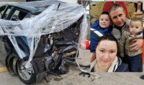 Tragica vacanza: due fratellini di 2 e 6 anni morti in un incidente stradale