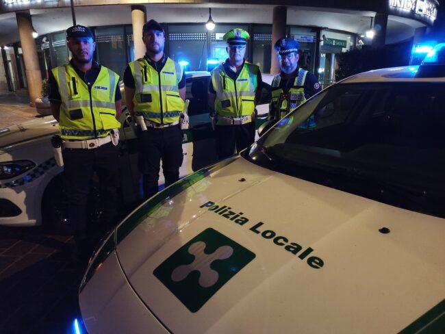 Corsico progetto polizia locale