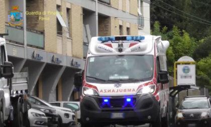 Bandi ambulanze truccati, il paradosso: la coop truffaldina potrebbe vincere ancora